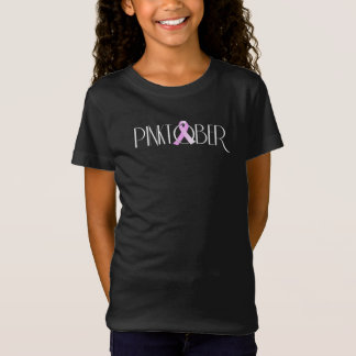 Pinktober Breast Cancer Awareness Shirt