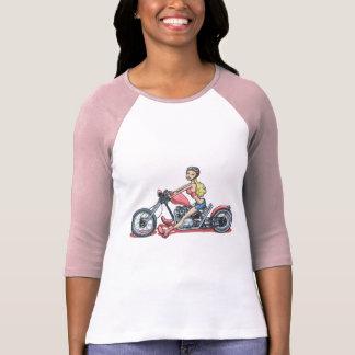 Pinky 614 T-Shirt
