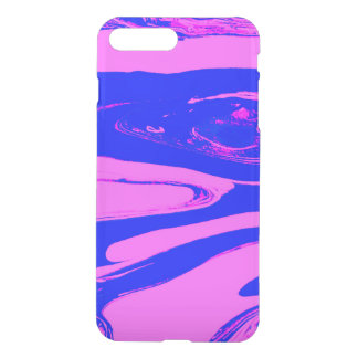 Pinky Blue iPhone7 plus case
