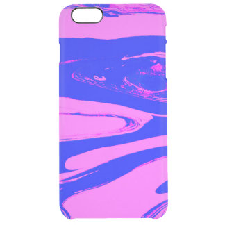 Pinky Blue iphone 6/6s plus case