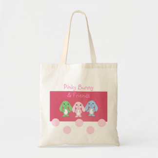 Pinky Bunny & Friends Bag 1