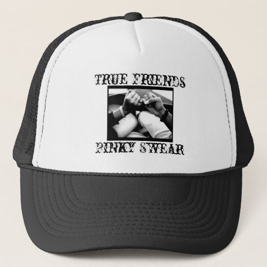 Pinky Swear Hat