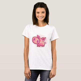 Pinky the Piggy! T-Shirt