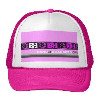 Pinky Tuscadero Trucker Hat