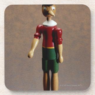 Pinocchio Coaster