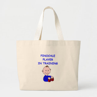 pinochle baby bag