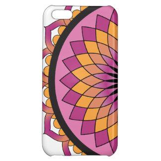 Pinora Lotus Mandala iPhone 5 Case