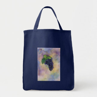 Pinot Noir Wine Grapes Bag