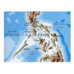 pinoy ako postcard