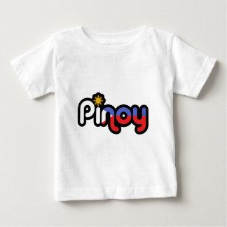 Pinoy Baby T-Shirt