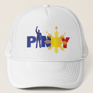 PINOY! Hat
