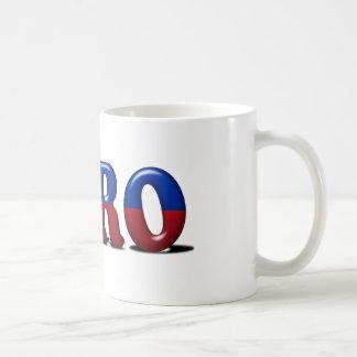 Pinoy Hero Coffee Mug
