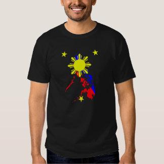 Pinoy island t shirts