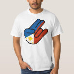 Pinoy JDM Shocker Tee Shirts