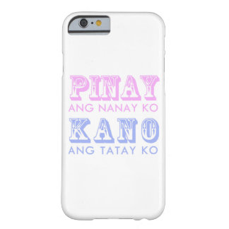 Pinoy-Kano iPhone 6 Case