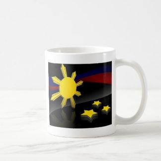 pinoy pride coffee mug