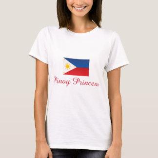Pinoy Princess 1 T-Shirt