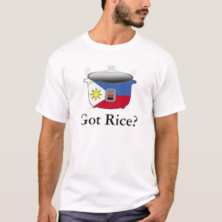 Pinoy Rice Cooker T-Shirt