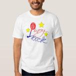 Pinoy Rock Star Tshirts