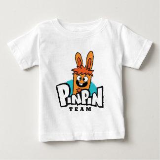 PINPIN TEAM BABY T-Shirt