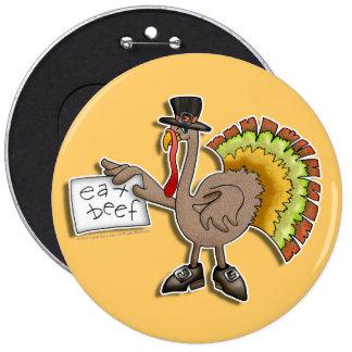 Pins - Thanksgiving Turkey - Eat Beef