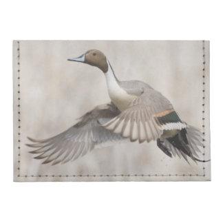 Pintail Drake Taking Flight Tyvek® Card Wallet