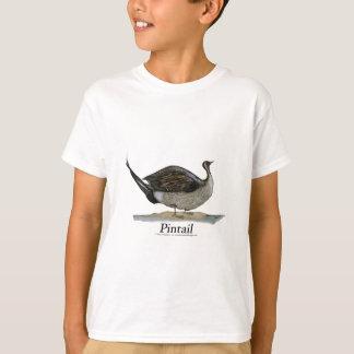 Pintail duck, tony fernandes T-Shirt