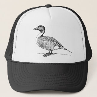 Pintail Duck Trucker Hat