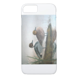 Pintail Ducks iPhone 8/7 Case