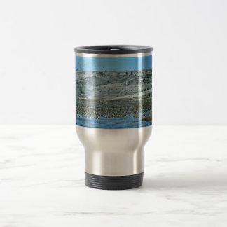 Pintail Flock Mug
