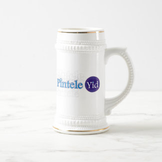 Pintele Yid Beer Steins