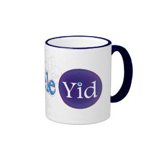 Pintele Yid Ringer Mug