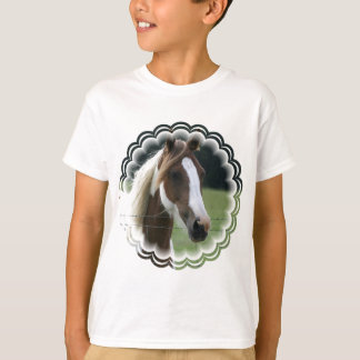 Pinto Pony Children's T-Shirt