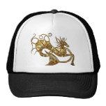 Pintocampus Mesh Hat
