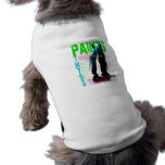 Pintos - Paint Horse gifts & greetings Dog T-shirt