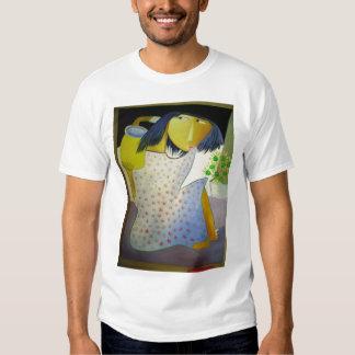 Pinturas Pintadas por Maruca 014 Tee Shirt