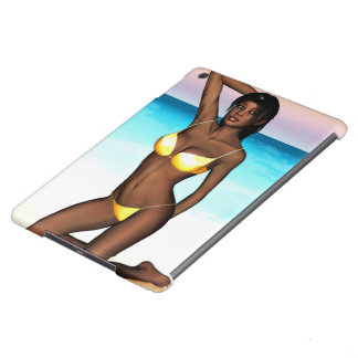 PinUp Girl Denise iPad Air Case