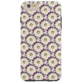 Pinwheel Tough iPhone 6 Plus Case
