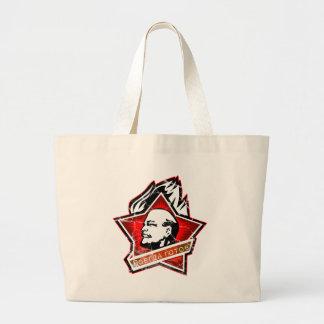 Pioneer always ready jumbo tote bag