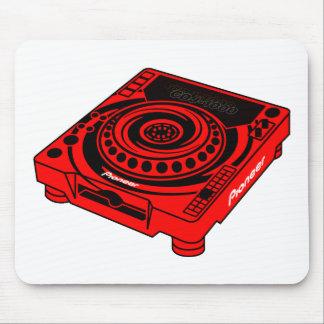 Pioneer CDJ 1000 Mouse Pad