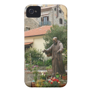 Pioppi, Italy iPhone 4 case-mate