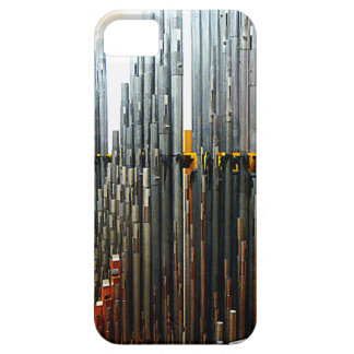 Pipe Organ Pipes Case For The iPhone 5
