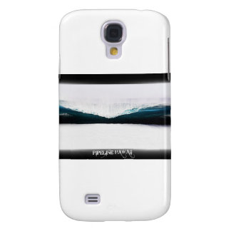 Pipeline Hawaii Samsung Galaxy S4 Case