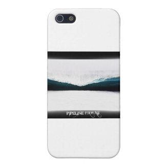 Pipeline Hawaii iPhone 5/5S Case