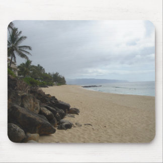 Pipeline Hawaii Mouse Pad