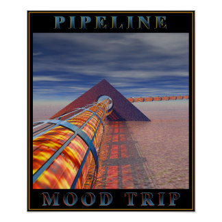 Pipeline Poster