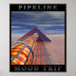 Pipeline Print