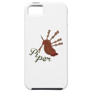 Piper iPhone 5 Case