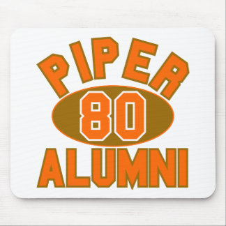 Piper High Class of 1980 Alumni Reunion Mouse Pads