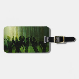 PIPERS.jpg Luggage Tag